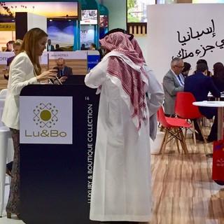 ATM Dubai April 2018