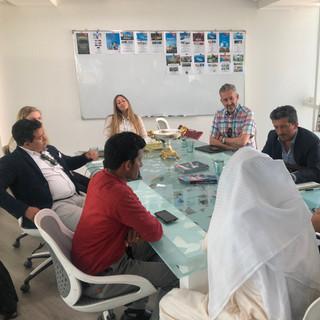 Sales Presentation Kuwait