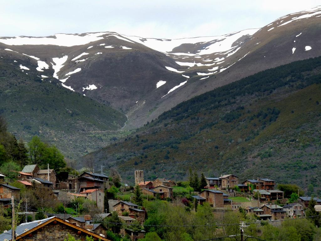 Planoles y Vall de Ribes