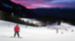 Masella esqui nocturno pirineo catalan