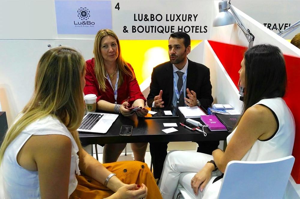 Luxury Hotels Workshop London - LUBO Hotels