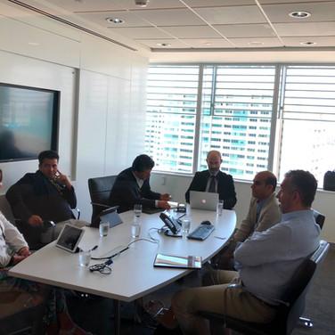 Sales Presentation ABU DHABI