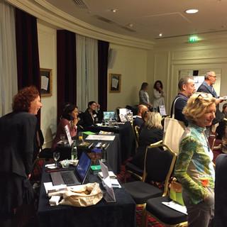 Workshop Paris Oct' 2017