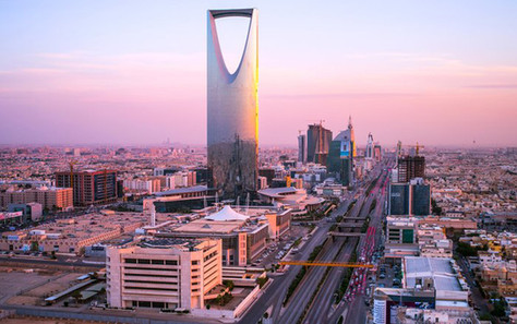 MARCH 2019 : SAUDI ARABIA