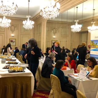 Press Workshop Paris Oct 2018