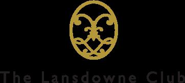 The Lansdowne Club London