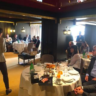 Presentation Geneva April 2017
