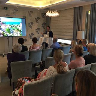 Presentation Oslo June 2018