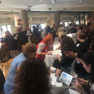 Workshop Barcelona VIP Oct' 2017