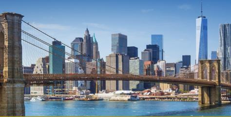 MAY 2018 : Sales Calls USA : New York, Boston & Chicago