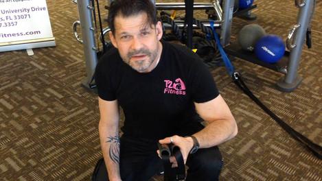 T2 Intensity + Exercise Changes Demo Steve Kushner