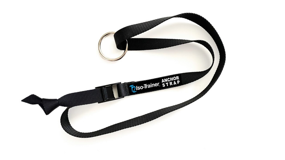 T2 Anchor Strap Use