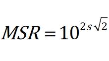 Monitoring Assay Variability Using Minimum Significant Ratio