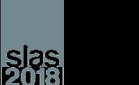 Scigilian's Booth at SLAS 2018