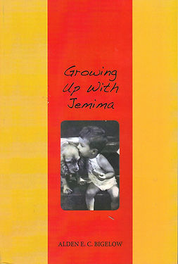 Growing Up With Jemima
