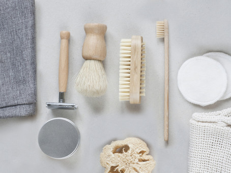 Jak zaprojektować przestrzeń w małej łazience? 10 praktycznych trików