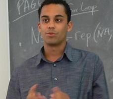 Dr. Menno Dreischor
