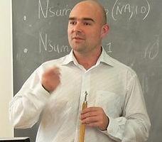 Dr. ir. Eric van Sprang