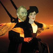 epic love alert just found out, titanic