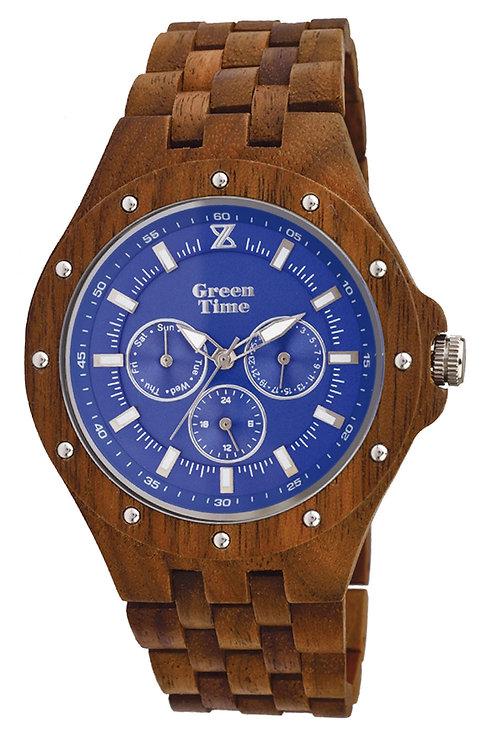 GREEN TIME 腕時計 ZW039B