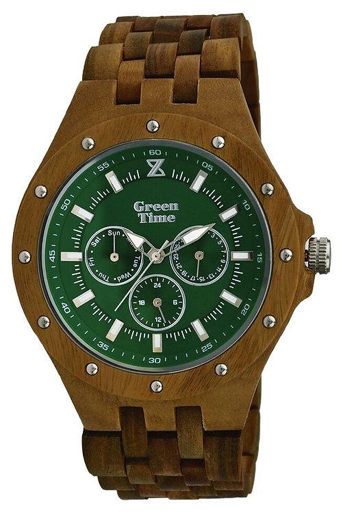 GREEN TIME 腕時計 ZW039A