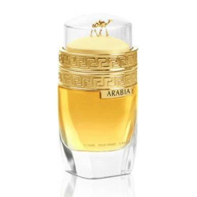 レシャモー LE CHAMEAU アラビアプールファムオーデパルファム100ml 香水