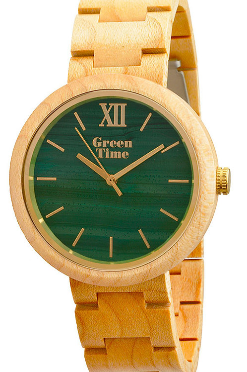 GREEN TIME 腕時計 ZW083D