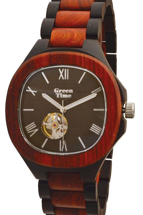 GREEN TIME 腕時計 ZW073B