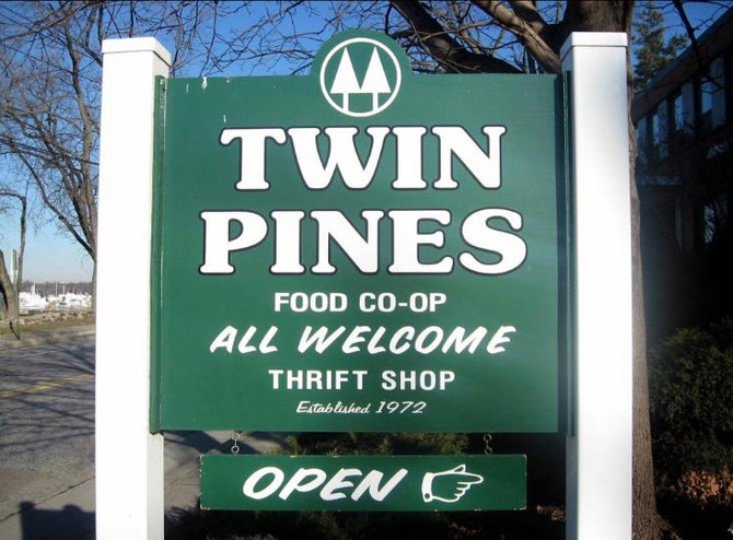 Twin Pines Revived!