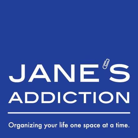 Janes Addiction