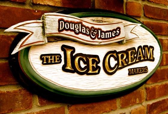 douglas and james
