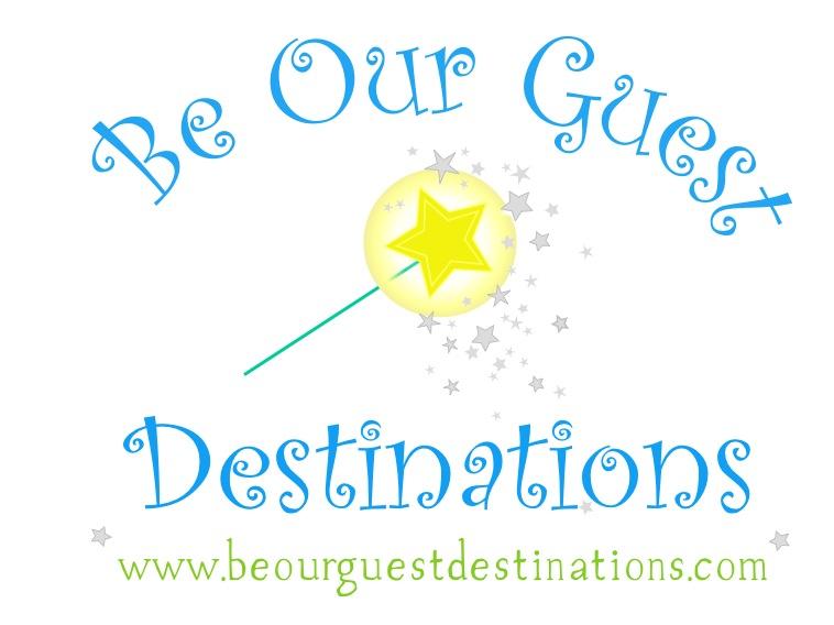 Be Our Guest Destinations