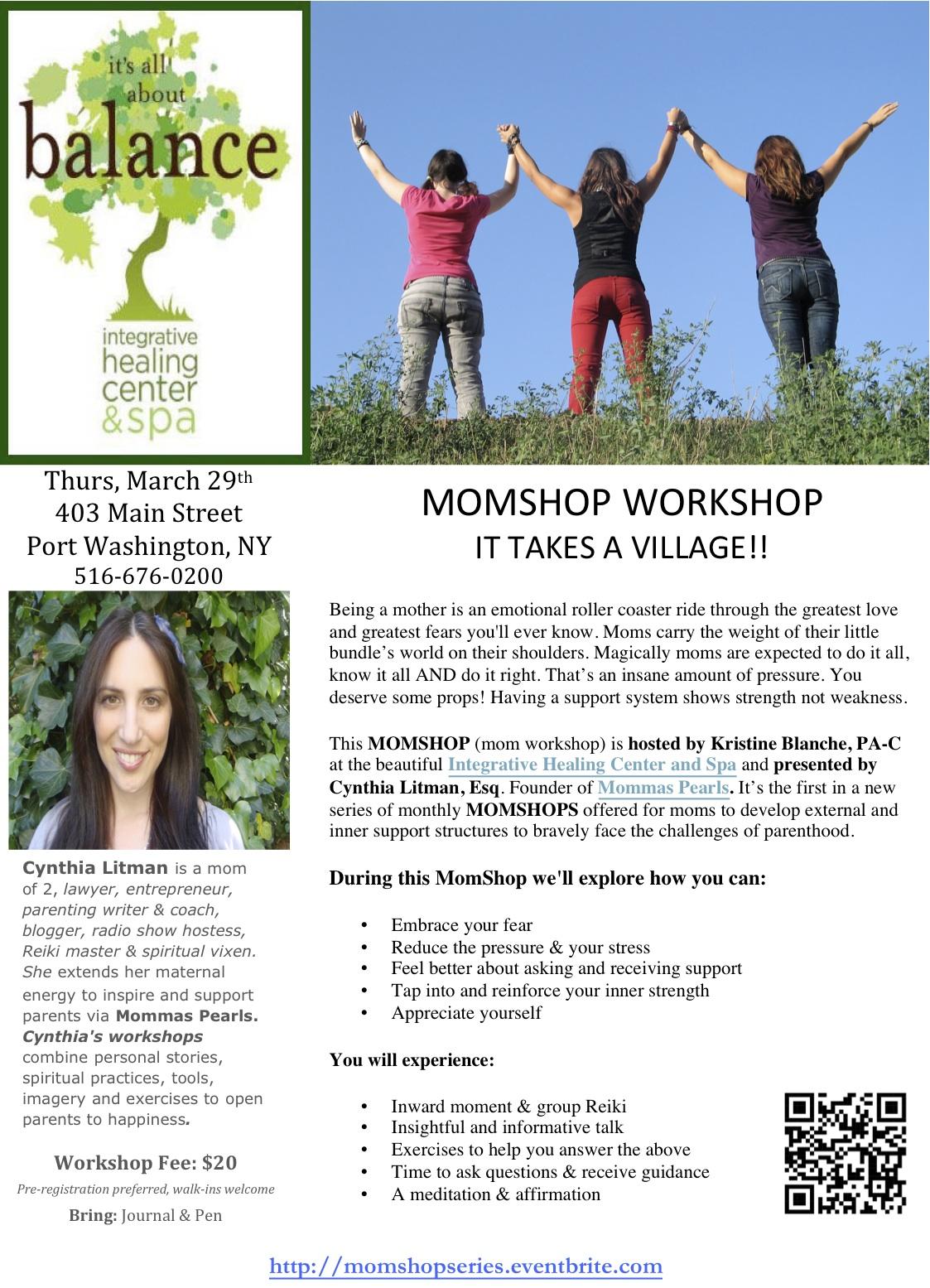 MomShop.Flyer