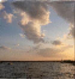 Sky Fits Heaven
