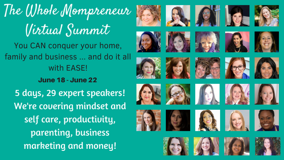 The Whole Mompreneur Virtual Summit-1
