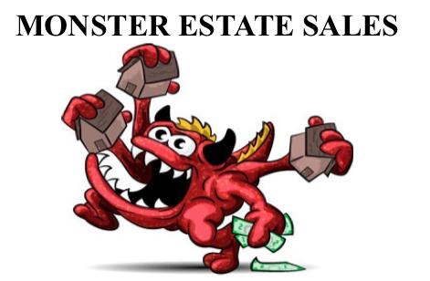 Monster Estates