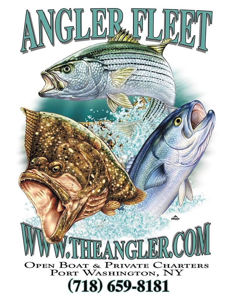 Angler Fleet