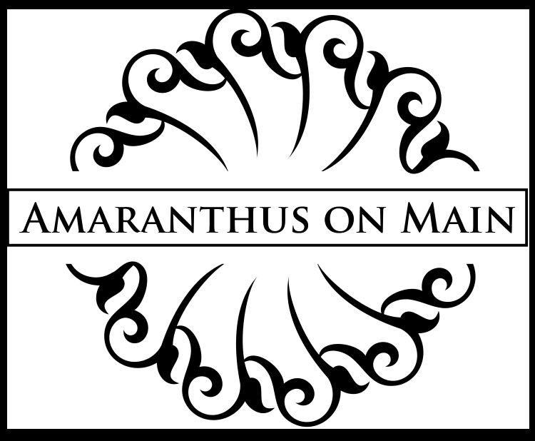 Amaranthus on Main Street
