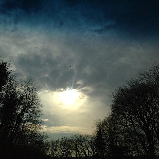 Sky Eye