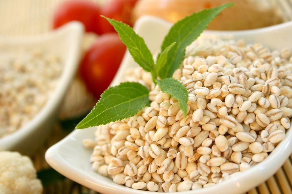 LInsensalat Rezept Hülsenfrüchte