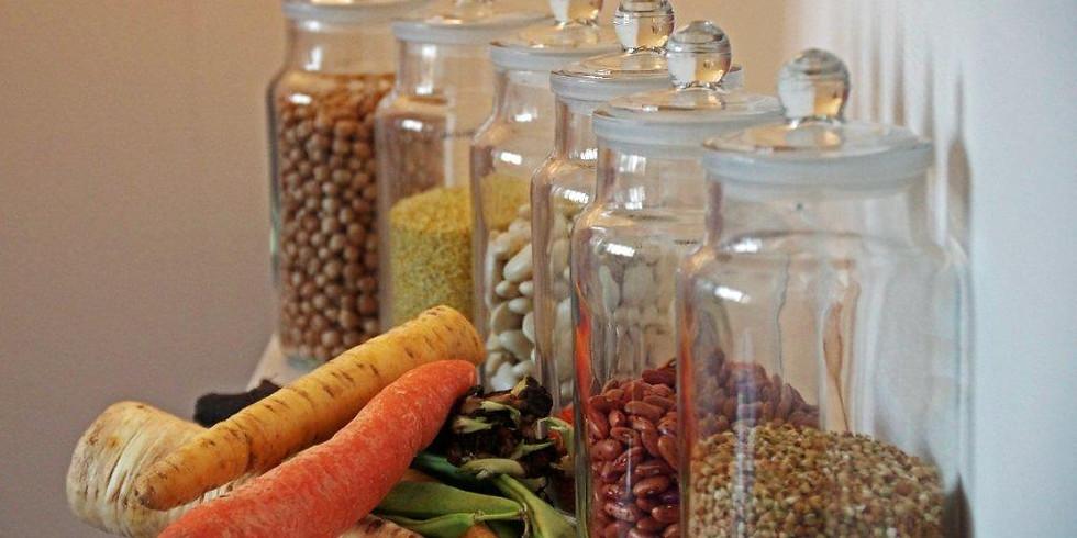 Einführungskurs in die Bedarfsorientierte Ernährung