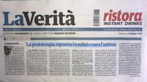 Vi proponiamo l'articolo del Dott. Luciano Bassani pubblicato domenica scorsa sul quotidiano &qu
