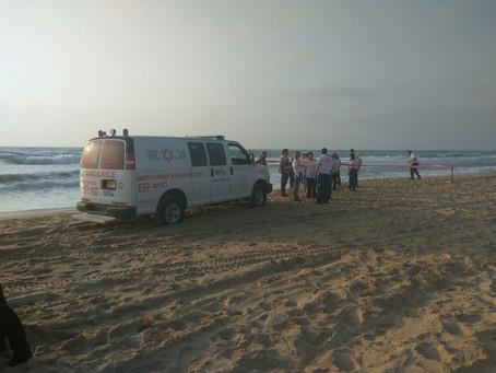 Estate: prevenzione contro l'annegamento e primo soccorso sulle spiagge
