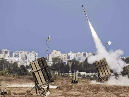 Israele sotto attacco: gli sforzi di MDA per gestire l'emergenza