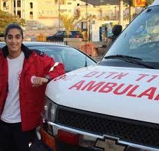 Ruwa Mansour: una bella storia nella tragedia