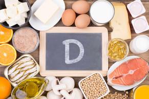 La Vitamina D nostra alleata - La Verità 03/05/2020