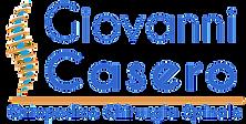 Giovanni Casero Logo