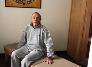 #viaildolore - Giuseppe Ridulfo Specialista in Riabilitazione Funzionale