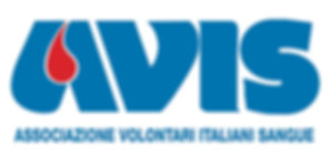 logo avis associazione volontari italiani del sangue
