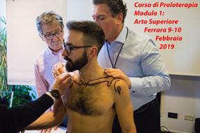 SAVE THE DATE - Ferrara 9-10 Febbraio 2019